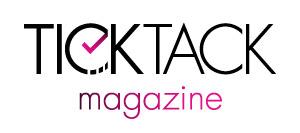 مجله ساعت تیک تاک