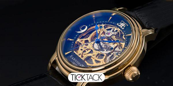 ساعت اسکلتون چیست؟