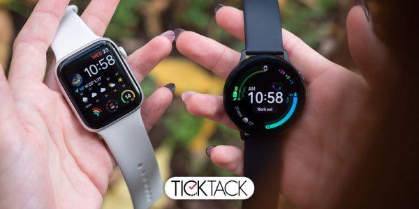 ساعت کاسیو چه امکاناتی بیشتر از ساعت هوشمند دارد؟