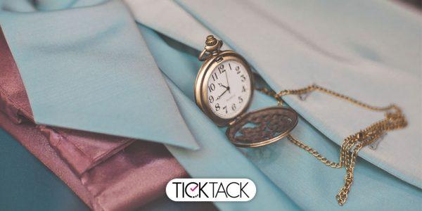 تاریخچه ی ساعت ها