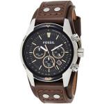 ساعت مچی مردانه اصل   برند فسیل   مدل CH2891