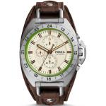 ساعت مچی مردانه اصل   برند فسیل   مدل CH3004