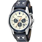 ساعت مچی مردانه اصل   برند فسیل   مدل CH3051