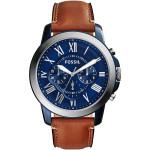 ساعت مچی مردانه اصل   برند فسیل   مدل FS5151