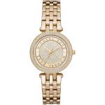 ساعت مچی زنانه اصل | برند مایکل کورس | مدل MK3445