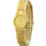 ساعت مچی زنانه اصل   برند رومانسون   مدل NM0542LL1GA51G