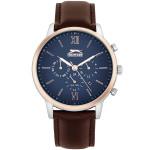 ساعت مچی مردانه اصل | برند اسلازنجر - Slazenger | مدل SL.09.6279.2.02