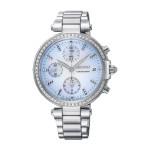 ساعت مچی زنانه اصل | برند سیکو | مدل SNDV39P1