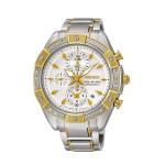 ساعت مچی زنانه اصل | برند سیکو | مدل SNDV64P1