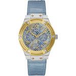 ساعت مچی زنانه اصل | برند گس | مدل W0289L2