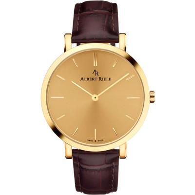 ساعت مچی مردانه اصل | برند آلبرت ریله | مدل 018GQ19-SY99I-LN