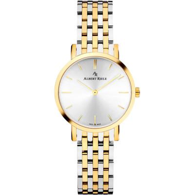 ساعت مچی زنانه اصل | برند آلبرت ریله | مدل 018LQ19-SY33I-SM