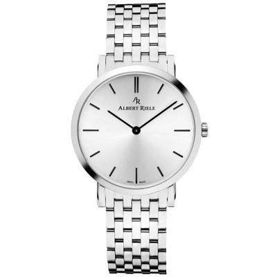 ساعت مچی مردانه اصل | برند آلبرت ریله | مدل 018UQ19-SS33I-SS