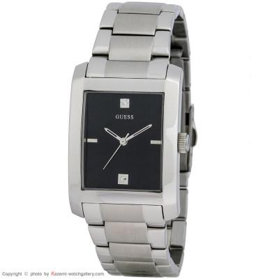 ساعت مچی مردانه اصل | برند گس | مدل 10111G1