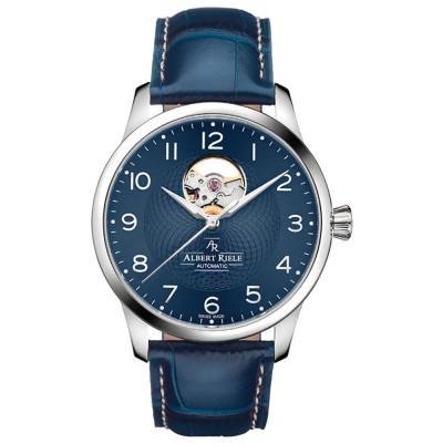 ساعت مچی مردانه اصل | برند آلبرت ریله | مدل 136GA04-SS66A-LT