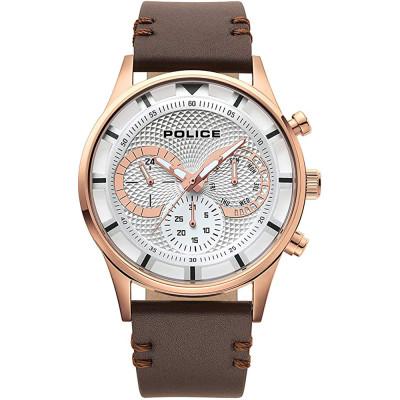ساعت مچی مردانه اصل | برند پلیس |  مدل P 14383JSR-04