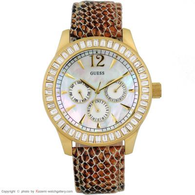ساعت مچی زنانه اصل | برند گس | مدل 15512L1