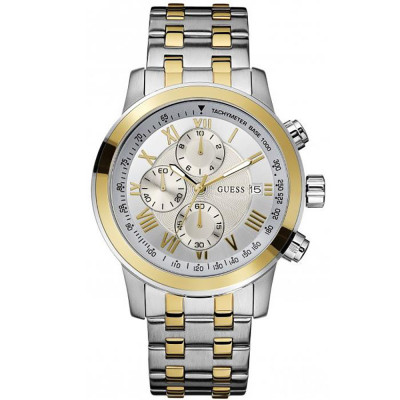 ساعت مچی مردانه اصل | برند گس | مدل 15520G1