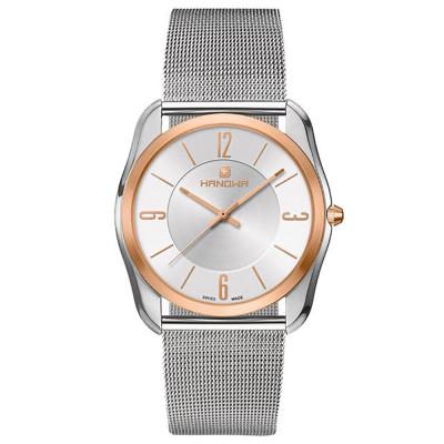 ساعت مچی مردانه اصل | برند هانوا | مدل 16-3045.12.001
