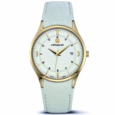 ساعت مچی زنانه اصل | برند هانوا | مدل 16-4022.02.001