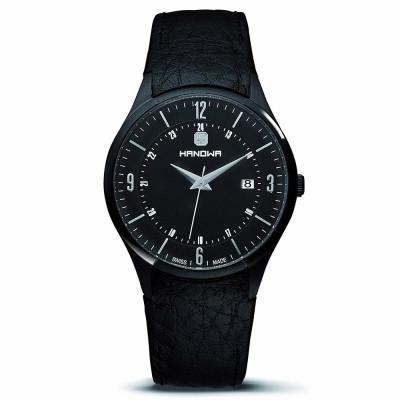 ساعت مچی مردانه - زنانه اصل | برند هانوا | مدل 16-4022.13.007