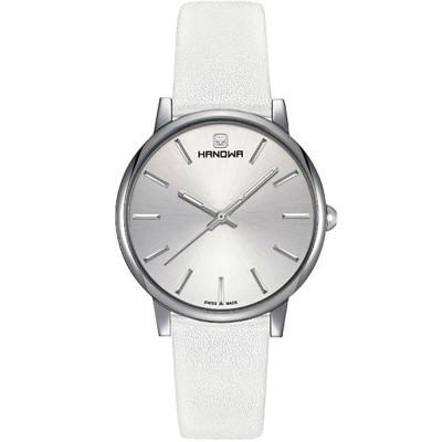 ساعت مچی زنانه اصل | برند هانوا | مدل 16-4037.04.001.01