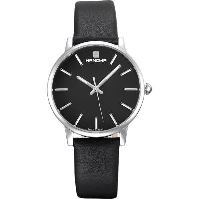 ساعت مچی مردانه اصل | برند هانوا | مدل 16-4037.04.007