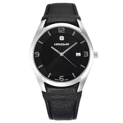 ساعت مچی مردانه اصل | برند هانوا | مدل 16-4039.04.007