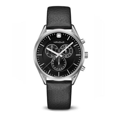 ساعت مچی مردانه اصل | برند هانوا | مدل 16-4052.04.007