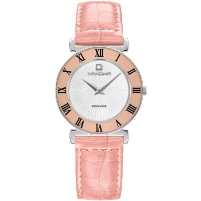 ساعت مچی زنانه اصل | برند هانوا | مدل 16-4053.04.001.15