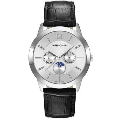 ساعت مچی مردانه اصل | برند هانوا | مدل 16-4056.04.001