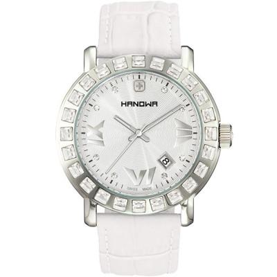 ساعت مچی زنانه اصل | برند هانوا | مدل 16-6028.04.001