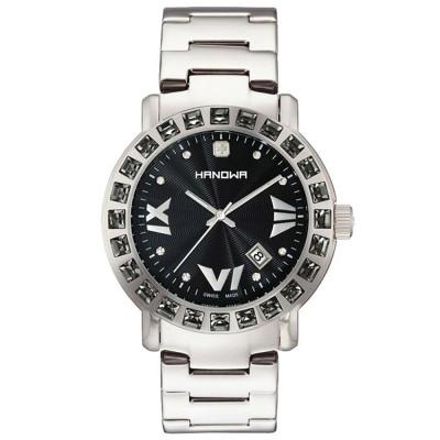 ساعت مچی زنانه اصل | برند هانوا | مدل 16-7028.04.007