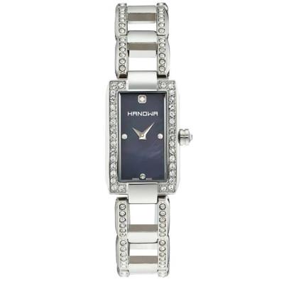 ساعت مچی زنانه اصل | برند هانوا | مدل 16-7033.04.007