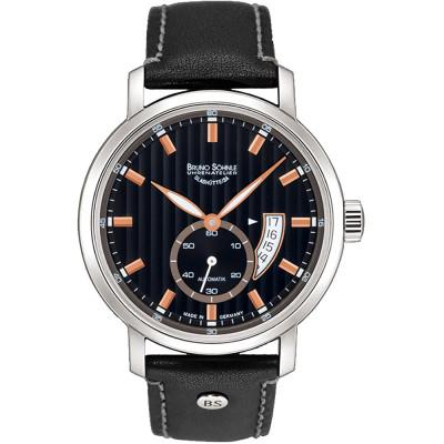 ساعت مچی مردانه اصل برند | برنو زونله | مدل 17-12150-765