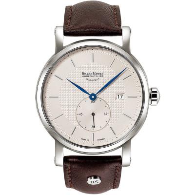 ساعت مچی مردانه اصل برند | برنو زونله | مدل 17-12165-240