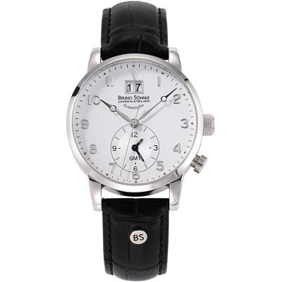 ساعت مچی مردانه اصل برند   برنو زونله   مدل 17-13043-221