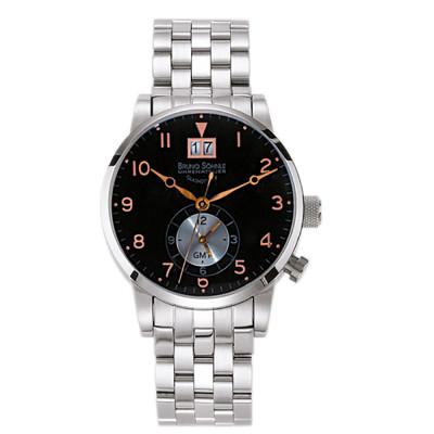 ساعت مچی مردانه اصل برند | برنو زونله | مدل 17-13043-726