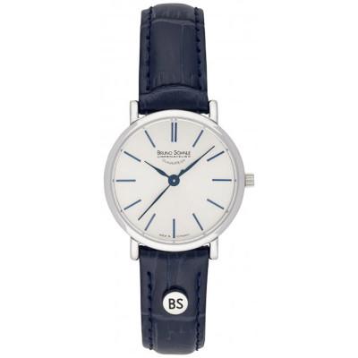 ساعت مچی زنانه اصل برند | برنو زونله | مدل 17-13045-243