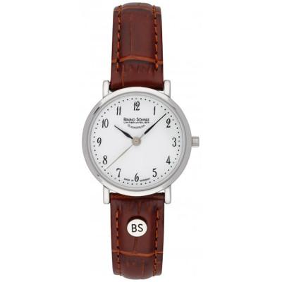 ساعت مچی زنانه اصل برند | برنو زونله | مدل 17-13045-921