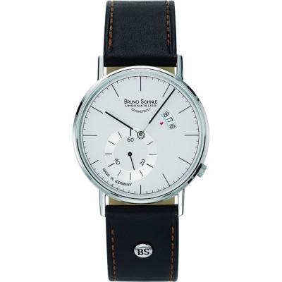 ساعت مچی مردانه اصل برند   برنو زونله   مدل 17-13053-241