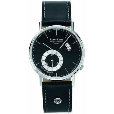 ساعت مچی مردانه اصل برند   برنو زونله   مدل 17-13053-741