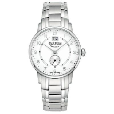 ساعت مچی مردانه اصل برند   برنو زونله   مدل 17-13055-922