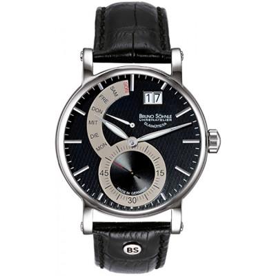 ساعت مچی مردانه اصل برند   برنو زونله   مدل 17-13073-781E