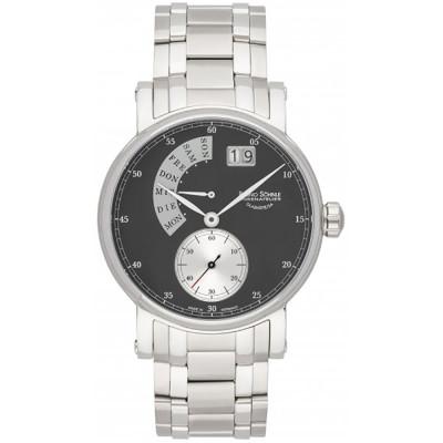 ساعت مچی مردانه اصل برند   برنو زونله   مدل 17-13073-822