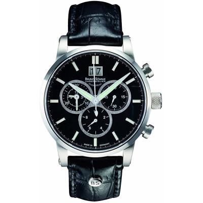 ساعت مچی مردانه اصل برند   برنو زونله   مدل 17-13084-741