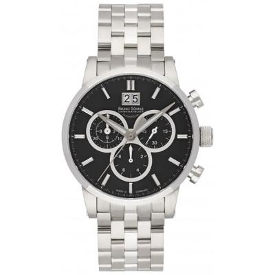 ساعت مچی مردانه اصل برند   برنو زونله   مدل 17-13084-842
