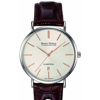 ساعت مچی زنانه اصل برند   برنو زونله   مدل 17-13085-245
