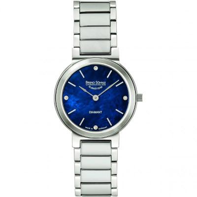 ساعت مچی زنانه اصل برند | برنو زونله | مدل 17-13108-392