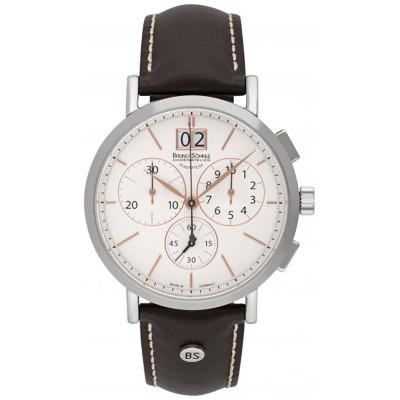 ساعت مچی مردانه اصل برند   برنو زونله   مدل 17-13112-245
